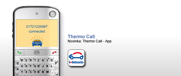 Thermo Call TC3